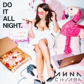 ANNA CHIARA - DO IT ALL NIGHT